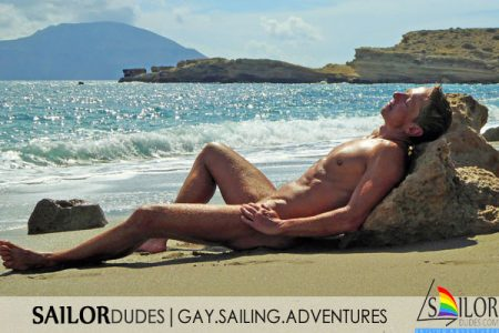 gay naked beach sailing